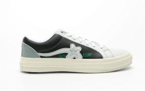 匡威Converse One Star x Golf Le Fleur一星系列板鞋