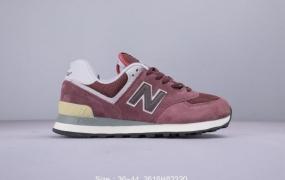 新百伦New balance 574经典款复古跑鞋