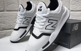 新百伦New Balance 轻便跑步鞋 NB247复古跑鞋