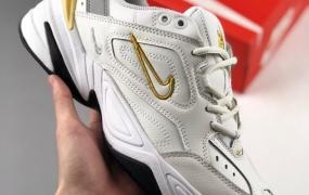 耐克Nike Air Monarch the M2K Tekno老爹鞋