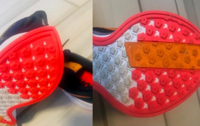 使你跑步速度增加接近4%的Nike Zoom Pegasus Turbo