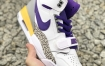 乔丹Air Jordan  Legacy 312 AJ312篮球鞋(高帮)