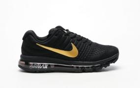 耐克 Nike Air Max 2017全掌气垫跑步鞋