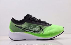 耐克Nike Zoom Fly 3贾卡网面跑鞋