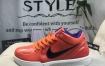 耐克Nike Zoom Kobe 4科比4代实战篮球战靴