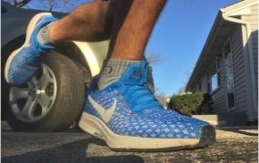 Nike Air Zoom Pegasus 35值得买吗?
