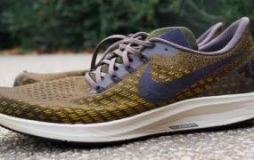 我对Nike Air Zoom Pegasus 35的看法