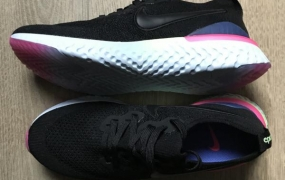 Nike Epic React Flyknit 2使用感受