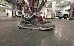 New Balance 新百伦 CM997HPL复古休闲跑步鞋