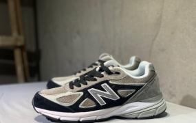 新百伦New Balance in USA M990美产复古运动跑步鞋