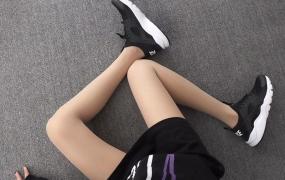 Nike Air Huarache 黑白 华莱士4代网面 真标原盒 正确版型