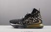 Nike LeBron XVII LMTD LBJ17詹姆斯17代实战篮球鞋