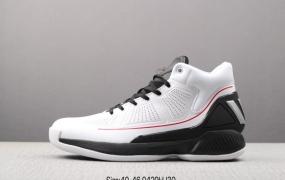 阿迪达斯adidas D Rose 10罗斯十代实战篮球鞋