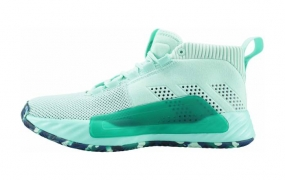 阿迪达斯 Adidas Dame 5 利拉德五代实战篮球鞋