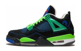 Air Jordan 4 Retro AJ4系列篮球鞋