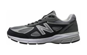 新百伦 New Balance 990 v4复古跑步鞋