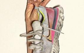 这就是为什么Nike React Infinity Run运动鞋将永远改变您的跑步方式的原因