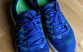 耐克Nike Air Zoom Pegasus 33飞马33代跑步鞋评测