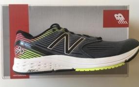 New Balance 890 v6:这款快速,支撑性强的跑鞋可以助您一臂之力