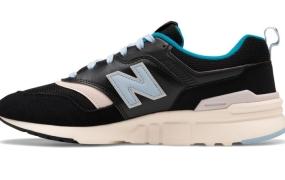 认识New Balance迄今为止最具创新性的运动鞋