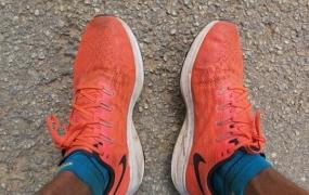 想飞吗?尝试一双Nike Pegasus 36跑鞋