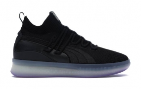 彪马 Puma Clyde Court Disrupt 高帮板鞋