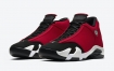 "AIR JORDAN 14"" GYM RED""的官方照片"