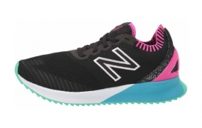 新百伦 New Balance FuelCell Echo跑鞋
