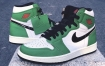 "第一眼:AIR JORDAN 1 HIGH OG WMNS"" LUCKY GREEN"""