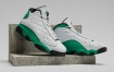 "AIR JORDAN 13"" LUCKY GREEN""正式发布"