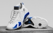 "第一眼:AIR JORDAN 14"" HYPER ROYAL"""