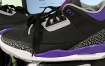 "AIR JORDAN 3"" COURT PURPLE""发布可能被取消"