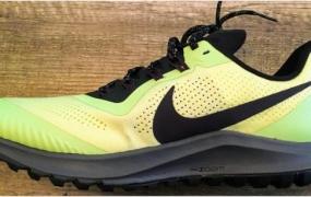 Nike Air Zoom Pegasus 36 Trail评测