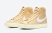 耐克NIKE BLAZER MID ON THE WAY