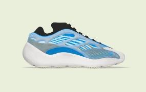 "adidas Yeezy 700 V3"" Arzareth""将于今年秋天发售"