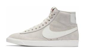 耐克Nike Blazer Mid Vintage 开拓者中帮板鞋 休闲鞋