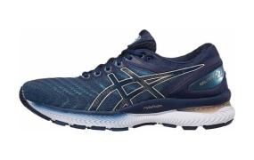 亚瑟士 Asics Gel Nimbus 22 跑鞋