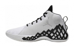 乔丹 Air Jordan Jumpman Diamond Mid 中帮实战篮球鞋
