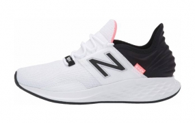 新百伦 New Balance Fresh Foam Roav 复古跑鞋