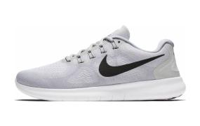 耐克 Nike Free RN 2017 赤足跑鞋