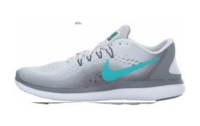 耐克 Nike Flex RN 2017 赤足跑鞋