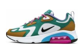 耐克 Nike Air Max 200 复古老爹鞋