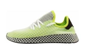 阿迪达斯 Adidas Deerupt Runner 跑鞋