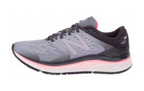 新百伦 New Balance Fresh Foam 1080 v8 复古跑鞋