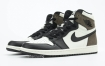 "近赏乔丹 Air Jordan 1 High OG"" Dark Mocha"""