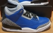 "AIR JORDAN 3"" VARSITY ROYAL""在美国推迟发售"