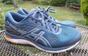 Asics Gel Cumulus 21:我见过的最好的全能鞋