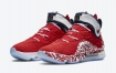 "Nike LeBron 17"" Graffiti Fire Red""发售日期"