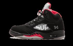 """更好的Air Jordan 5:""""至尊""""或"""" PSG"""""""