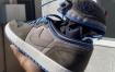 可以随意变换高帮或者低帮的 乔丹 Air Jordan 1 High Switch